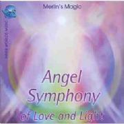 Angel Symphony of Love and Light - Merlin's Magic